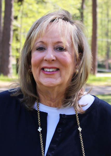 Karen Dill, LPC : Vice President