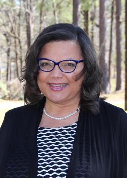 Mary O'Neal, BCBA